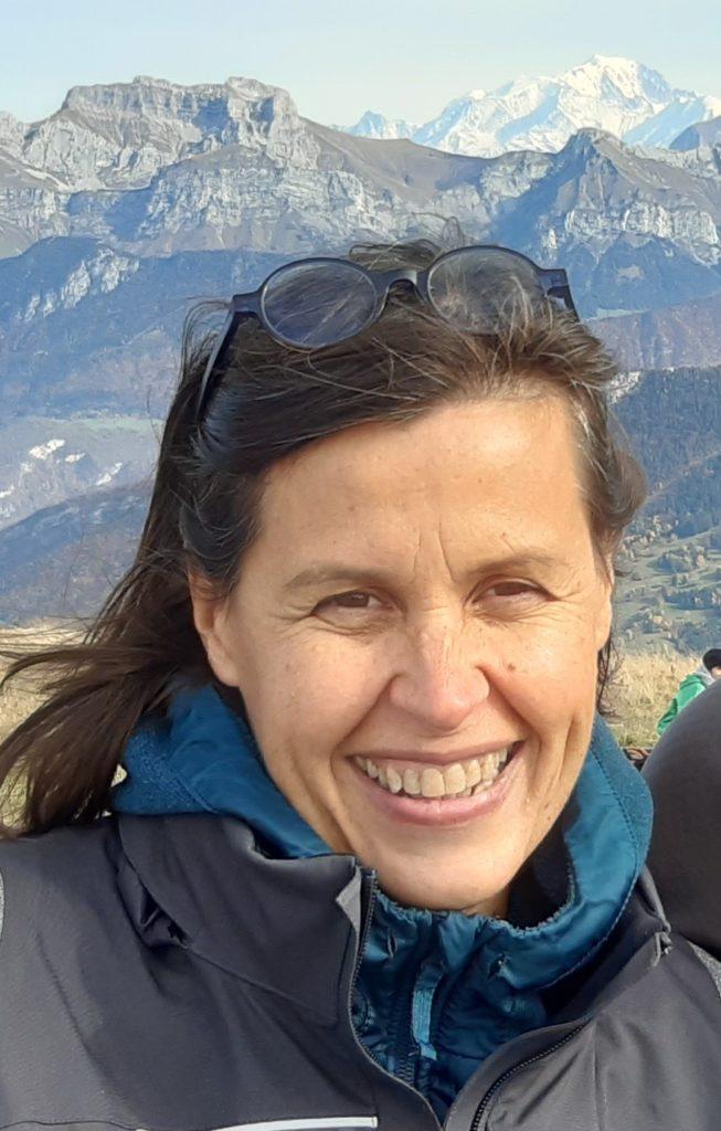 Cécile Lhotte